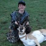 New Mexico Antalope Hunt