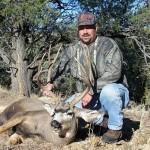 New Mexico Deer Hunt