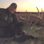 victor gion 2011 whitetail
