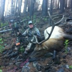 New Mexico Elk Hunt