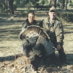 Turkey Hunting in New Mexico