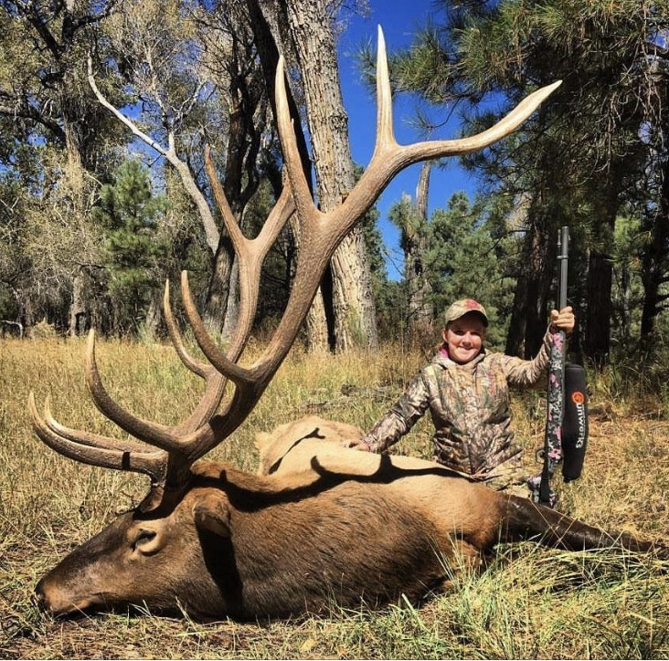 Hunters Ridge Kansas: Trophy Ridge Outfitters